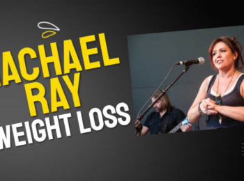Rachel Ray Weight Loss